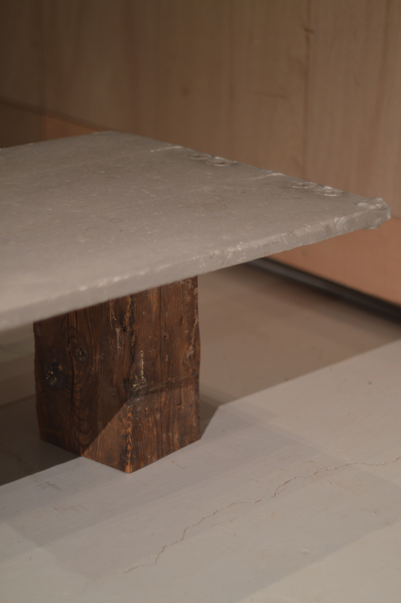 ELEPHANT LEG TABLE エレファント レッグ テーブル